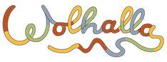Wolhalla, sokkengaren en patronen Foot Warmers, Diy Crochet, Knitting Socks, Lululemon Logo, Mittens, Stitch, Sewing, Logos, Knowledge