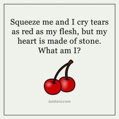 Riddles with Answer Image 32 Brain Teasers With Answers, Riddles With Answers, Best Riddle, Crying, Image