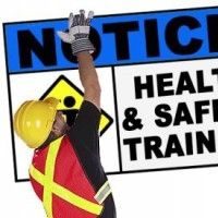 Why Provide Health and Safety Training to Your Employees and Workers