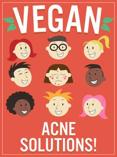 Cruelty-Free & Vegan Acne Solutions Ditching dairy WILL clear your skin! Get off the tit. Milk is a shitstorm of hormones, chemicals, Antibioticss and pus.