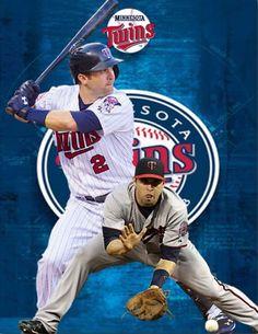 8a4db5a81be Brian Dozier. Josua Romero · Minnesota Twins