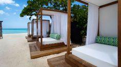 Sandy Haven Resort em Negril Jamaica | Splendia - http://pinterest.com/splendia/