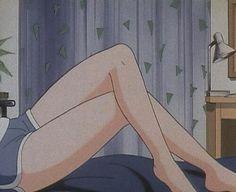 Really do be vibing this evening - - - - - - Old Anime, Manga Anime, Blue Aesthetic, Aesthetic Anime, Arte Drake, The Garden Of Words, Japon Illustration, Estilo Anime, Cute Anime Pics