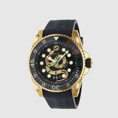 00a33f86c Gucci Joyería & Relojes - Relojes - Para Él