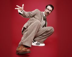 We Discuss Chap Hop with Its Creator, Mr. B the Gentleman Rhymer