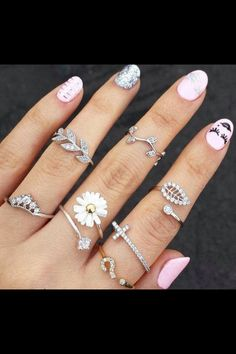 Rings fir stylin