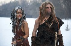 AO The Last Neanderthal (2008) - uniFrance Films