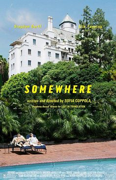 Somewhere (2010) La