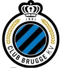 Club Bruges of Belgium crest. Soccer Logo, Football Team Logos, Football Kits, Football Soccer, Football Daily, Sports Logos, Sports Art, Burton Albion, Soccer Kits