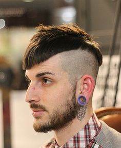 Every MAN know the bowl cut as the Crazy looking hairstyle from the 90's but it's astonishment making a upturn in the men's hair styling world