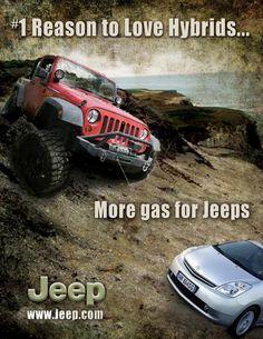 Jeeps, however, rule. Just ask a Jeep owner. Jeep Humor, Car Humor, Jeep Funny, Jeep Tj, Jeep Rubicon, Wrangler Jk, Jeep Quotes, Jeep Cherokee Xj, Car Memes