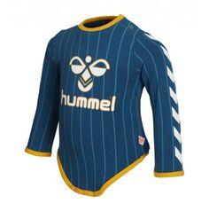 Sorell Bodystocking X-mas12, check out hummel Boys Baby (size 56-98) on hummel.net