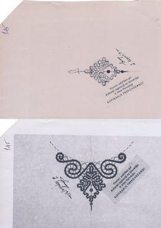 disegni tombolo - Fabiana Calafune - Picasa Web Album Lace Earrings, Lace Jewelry, Romanian Lace, Bobbin Lace Patterns, Lacemaking, Point Lace, Needle Lace, Irish Crochet, Paint Designs