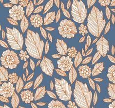 Jodie Harfield textile pattern