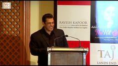 Salman Khan's FUNNIEST Speech Ever. He Makes Fun Of Today's Heroines Too...