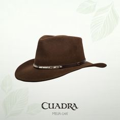 db87d58273244 Productos de piel exótica. Un sombrero ...