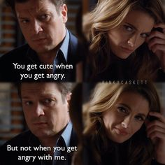 {4x17} #castleabc #caskett [Photo taken by @kinkycaskett on Instagram]