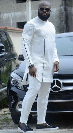 Call, SMS or WhatsApp if you want this style, needs a skilled tailor to hire or you want to expand more on your fashion business. Latest African Men Fashion, African Wear Styles For Men, African Shirts For Men, Nigerian Men Fashion, African Dresses Men, African Attire For Men, African Clothing For Men, Mens Fashion, African Outfits