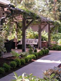 Pergola In Front Of House Product