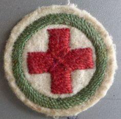 We are girl scout historians. Vintage Girls, Vintage Items, Guide Badges, Child Nursing, Girl Scout Badges, Scout Uniform, Scouting, Girl Scouts, Year Old