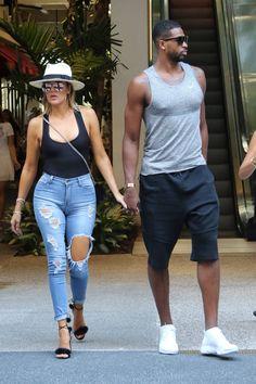 Kim Kardashian North West and Khole Kardashian  Out in Miami Beach Sep-2016 Celebstills K Khloe Kardashian Kim Kardashian
