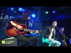 Kasabian - Where did all the love go - Le Live - YouTube