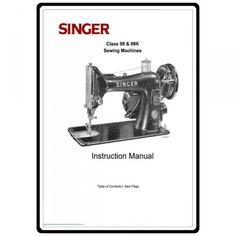 Singer CG-500:550 Sewing Machine Manual.pdf: Sullivan