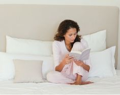 8 Before Bed Habits for a Better Night's Sleep Follow these bedtime rituals to ensure a sound sleep every night  http://www.theactivetimes.com/8-bed-habits-better-nights-sleep