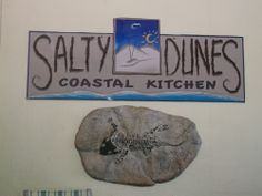 Salty Dunes Coastal Kitchen Review New Smyrna Beach Florida Great Food New Smyrna Beach Florida, Florida Beaches, Kitchen Reviews, Food Reviews, Dune, Great Recipes, Coastal, Blog, Blogging