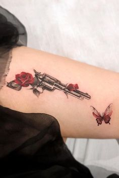 Tattoo Guns N Roses ` Tattoo Gun - Moyiki Sites