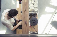 Drukarnia café / Mariacka 36 / Gdansk / Poland / photo: R. Kołsut #coffee #specialitycoffee #thirdwavecoffee #gdansk #drukarniacafe #mariacka36  #3miasto #trojmiasto #poland #caffeine #barista #coffeelover #coffeetime #coffeebreak #drukarnia #typo #interior #design #dizajn #zaprojektowanewgdansku