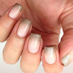 Wedding nails champagne dress 18 ideas for 2019 wedding nails Homecoming Nails, Prom Nails, Wedding Nails, Champagne Nails, Champagne Dress, Cute Nails, Pretty Nails, Formal Nails, Summer Acrylic Nails