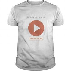 Lets start my own life #name #tshirts #START #gift #ideas #Popular #Everything #Videos #Shop #Animals #pets #Architecture #Art #Cars #motorcycles #Celebrities #DIY #crafts #Design #Education #Entertainment #Food #drink #Gardening #Geek #Hair #beauty #Health #fitness #History #Holidays #events #Home decor #Humor #Illustrations #posters #Kids #parenting #Men #Outdoors #Photography #Products #Quotes #Science #nature #Sports #Tattoos #Technology #Travel #Weddings #Women