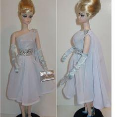 barbie clothing patterns | free Barbie dress pattern « Helen's Doll Saga