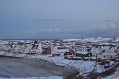 Bugøynes, Norway