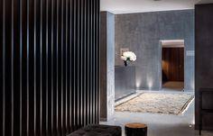 CJC Commercial Interiors   HOTEL ALTIS PRIME   Lisbon   by Cristina Jorge de Carvalho Interior Design
