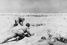 El-Alamein: la prima battaglia - Difesa.it