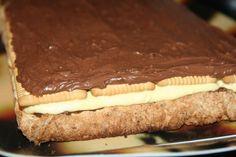 Prajitura Kinder Bueno   MiremircMiremirc Nutella, Cooking, Desserts, Food, Children, Kitchen, Tailgate Desserts, Deserts, Eten