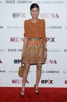 Giovanna Battaglia Clothes