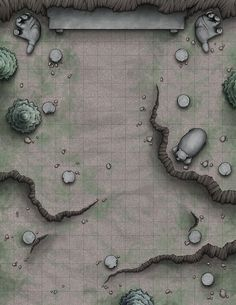 Venatus Maps Dungeons And Dragons Homebrew, D&d Dungeons And Dragons, Pathfinder Maps, Building Map, Rpg Map, Map Layout, Dungeon Maps, Fantasy Map, Character Sheet