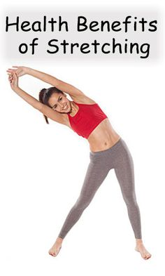 The first thing that people do when they hit the gym is to engage in stretching. This is the first and the most important thing to do before working out. This does not work in the gym only, even those