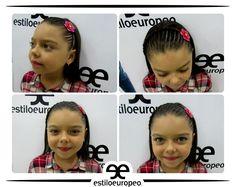 #SalaJunior peinados encantadores que conservan lo más puro e infantil de nuestros pequeños... Visítanos: Cll 10 # 58-07 Sta Anita Citas: 3104444 #Peluquería #Estética #SPA #Cali #CaliCo