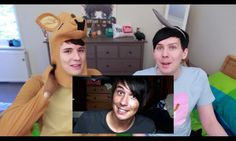 A wild mexican Dan appeared! Yay!