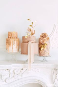 Indescribable Your Wedding Cakes Ideas. Exhilarating Your Wedding Cakes Ideas. Purple Wedding Cakes, Beautiful Wedding Cakes, Beautiful Cakes, Cake Bars, Purple Trees, Wedding Cake Inspiration, Wedding Cake Designs, Wedding Desserts, Sugar Flowers