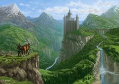 medieval castle fantasy - Pesquisa Google