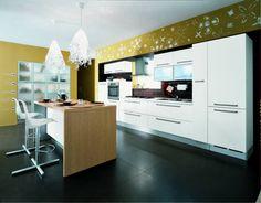 Fantasia Opaco, Cucina Contemporary, Forma 2000 L'ampia gamma di colori consente di accontentare ogni gusto, ogni pretesa, ogni minima esigenza. L'abito su misura per la casa, attualissima e seducente.