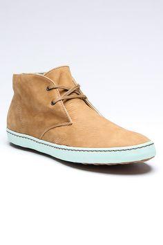 PF Flyers Warner Shoe