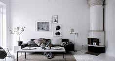 Decor: Inspirações para criar uma Gallery Wall