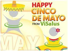 ViSalus is comprised of people from various cultural backgrounds - coming together for a common dream - Happy 5 de Mayo!