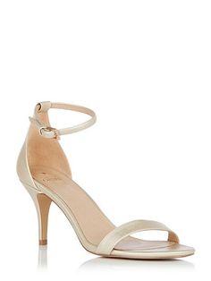 Saffy Simple Sparkle Sandal
